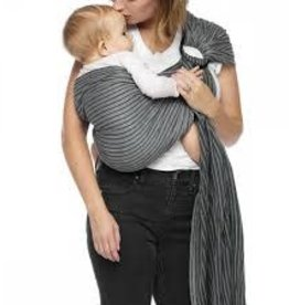 Moby Wrap - Ring Sling - Jet Ribbons