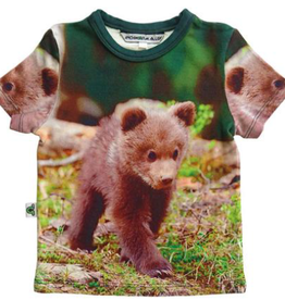 Inchworm Alley Inchworm Alley - Bear Cub Tee