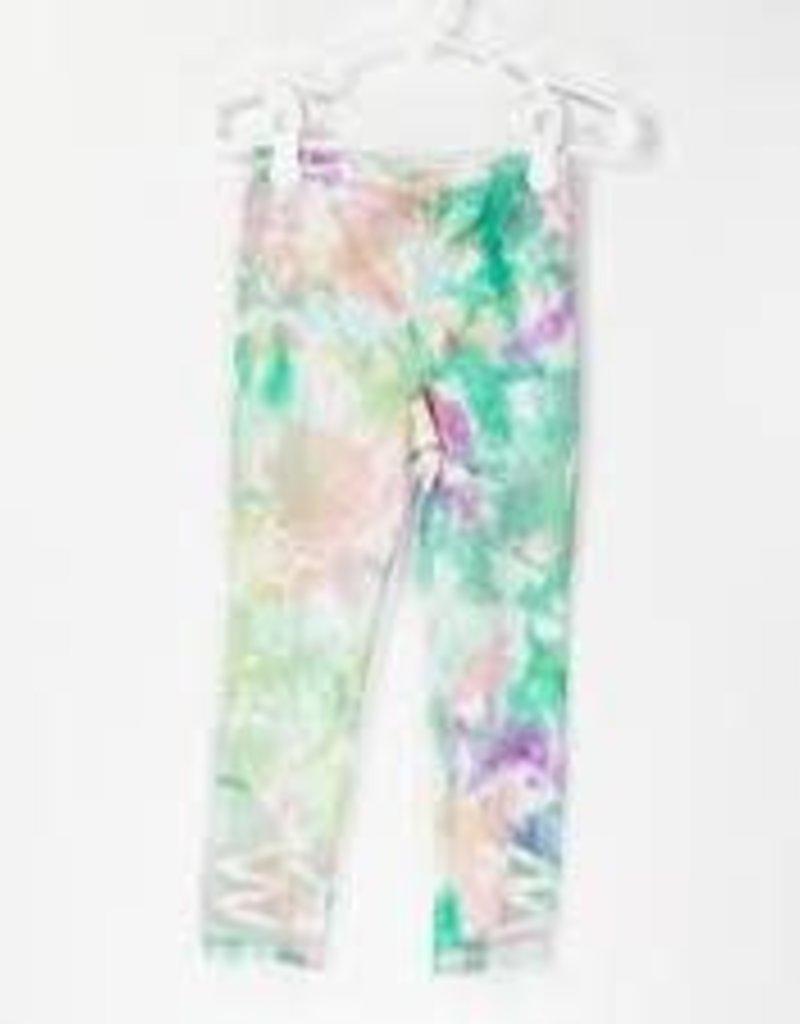 Bit'z Kids Bit'z Kids - Girls Pastel Tie Dye Leggings