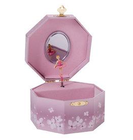 Schylling - Ballerina Jewelry Box