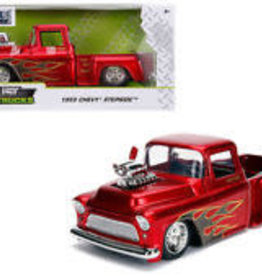 Schylling Schylling - 1955 Chevy Pick Up Flames