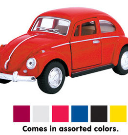 """Schylling Schylling - 5"""" VW Beetle Assorted"""