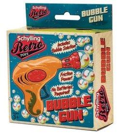 Schylling Schylling - Retro Bubble Gun