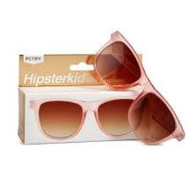 Hipsterkid Hipsterkid - Golds Sunglasses - Rose