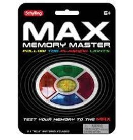 Schylling Max - Memory Master