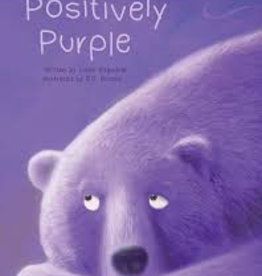 Flowerpot Press Positively Purple
