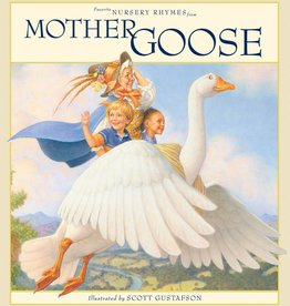 Favorite Mother Goose Rhymes from Mother Goose