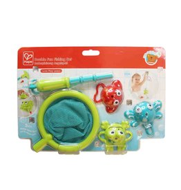 Hape Hape - Double Fun Fishing Net