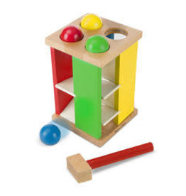 Melissa & Doug M&D - Pound and Roll Tower