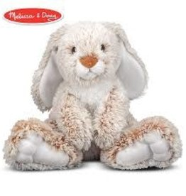 "Melissa & Doug M&D - Burrow Bunny 14"""