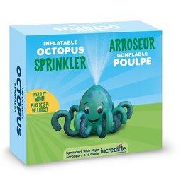 Incredible - Small Octopus Sprinkler