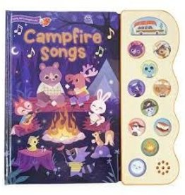 Cottage Door Press Campfire Songs - Singalong Sound Book