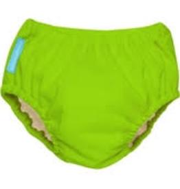 Charlie Banana Charlie Banana - Lime Green Swim Diaper