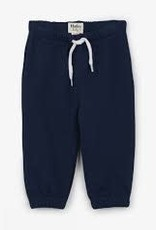 Hatley Hatley - Navy French Terry Baby Joggers