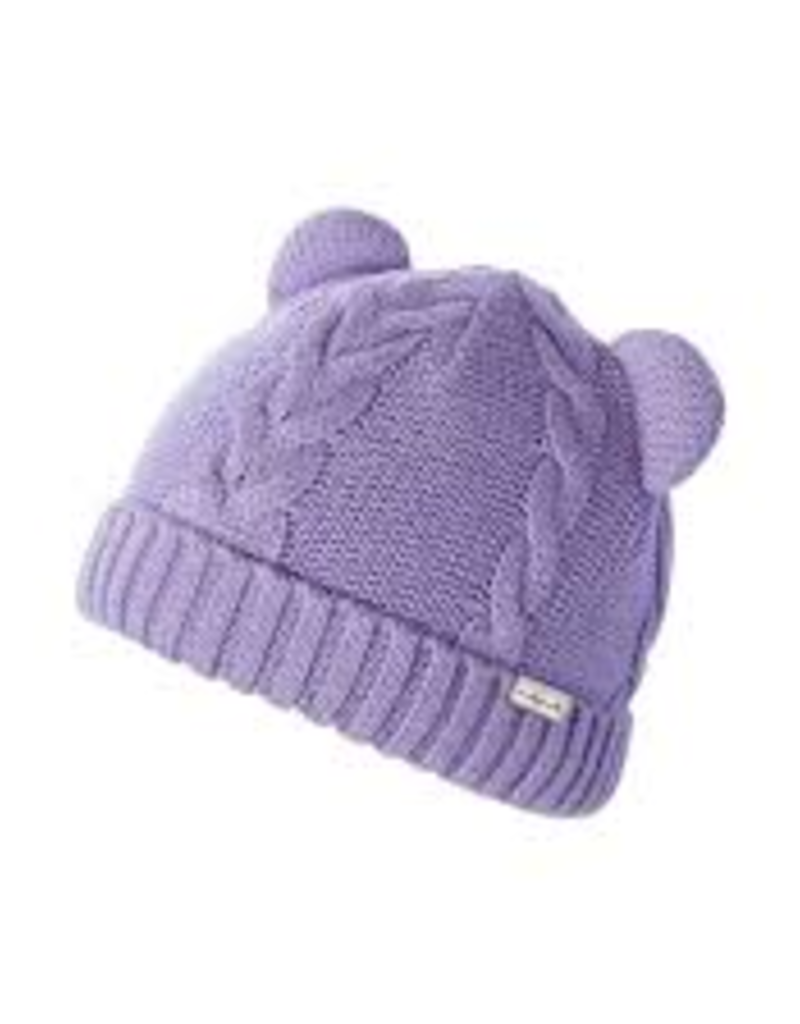 Millymook Millymook - Lilac Morgan Beanie