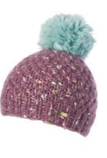 Millymook Millymook - Grape Sophia Beanie O/S 54cm