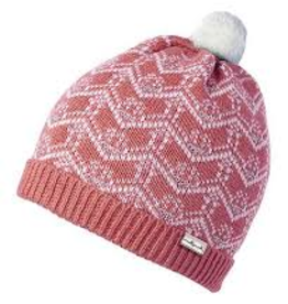 Millymook Millymook - Pink Phoebe Beanie