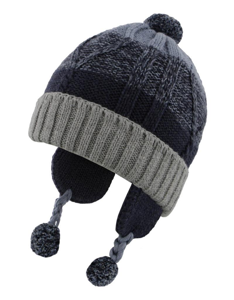Dozer Dozer - Blue Charlie Peru Hat