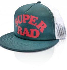 "Chaser Baseball Hat ""Super Rad"""