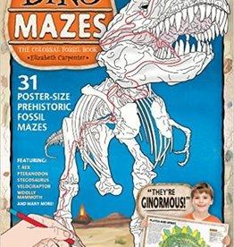 Workman Dino Mazes