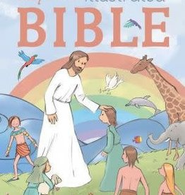 Parragon My First Illustrated Bible