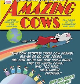 Workman Sandra Boynton - Amazing Cows
