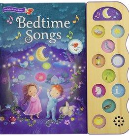 Cottage Door Press Bedtime Songs - Sound Board Book