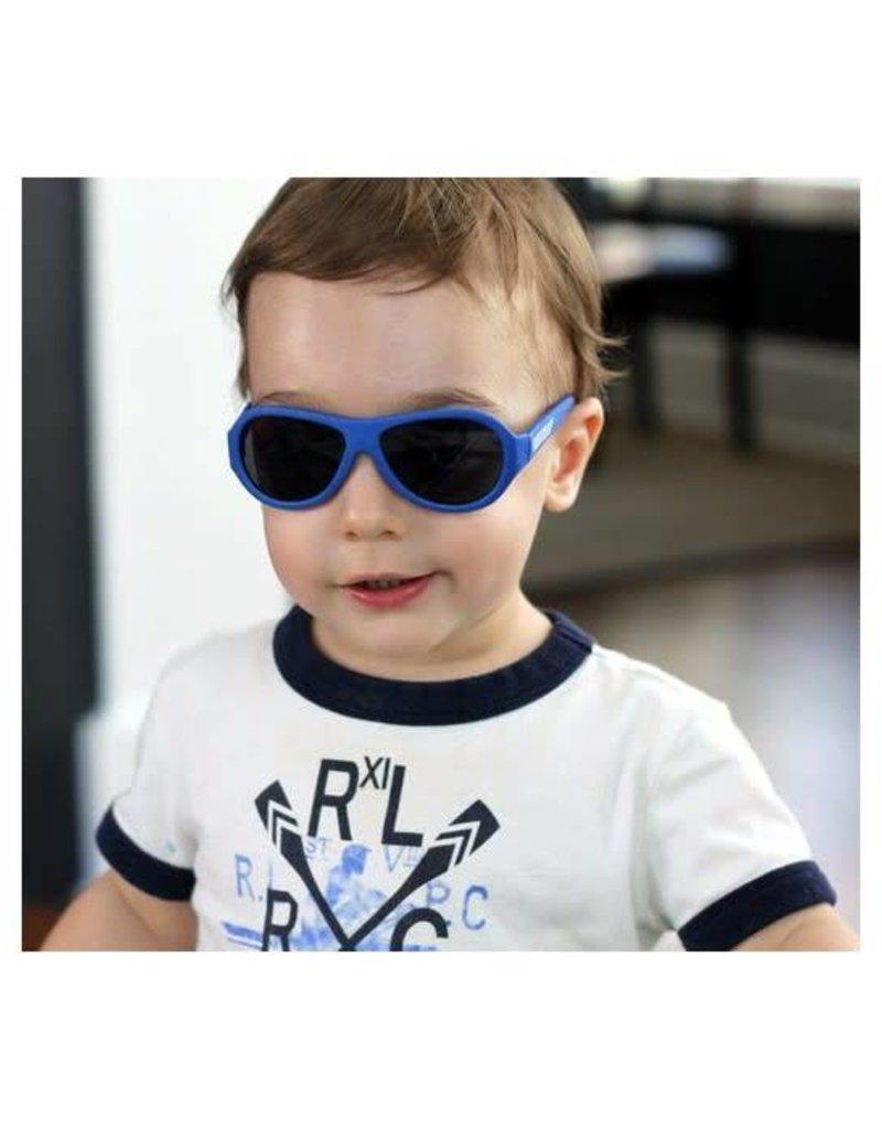 Babiator Aviator - Blue Angels Blue 3-5yr