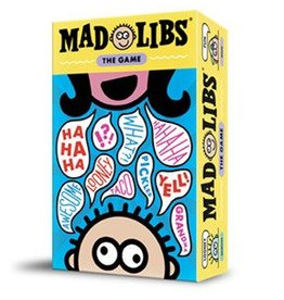 Looney Labs Mad Libs Game