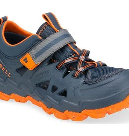 Merrell Hydro Junior 2.0 Navy/Orange (Size 5-8)