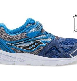 Saucony Baby Ride Sneaker Navy/Blue