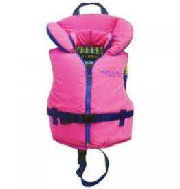 Salus Salus Child Lifejacket (30-60lbs) - 5 Colours