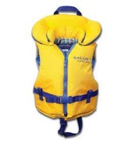 Salus Salus Child Lifejacket (60-90lbs) - 5 Colours