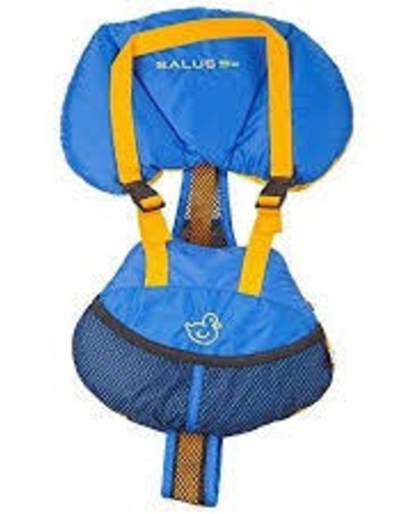 Salus Bijoux Baby Lifejacket 9 25lbs Bearheart Kids Boutique