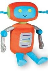 Manhattan Toy Beep Bots Plush Toy