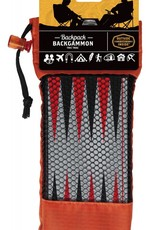 Backpack Magnetic Backgammon