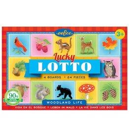eeBoo Woodland Life Lucky Lotto