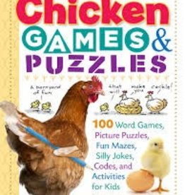 Chicken Games & Puzzles