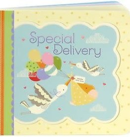 Special Delivery - Greeting Card Book
