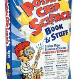 Workman Potato Chip Science