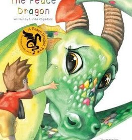Flowerpot Press The Peace Dragon