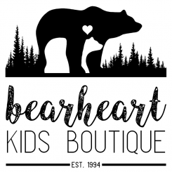 Bearheart Kids Boutique