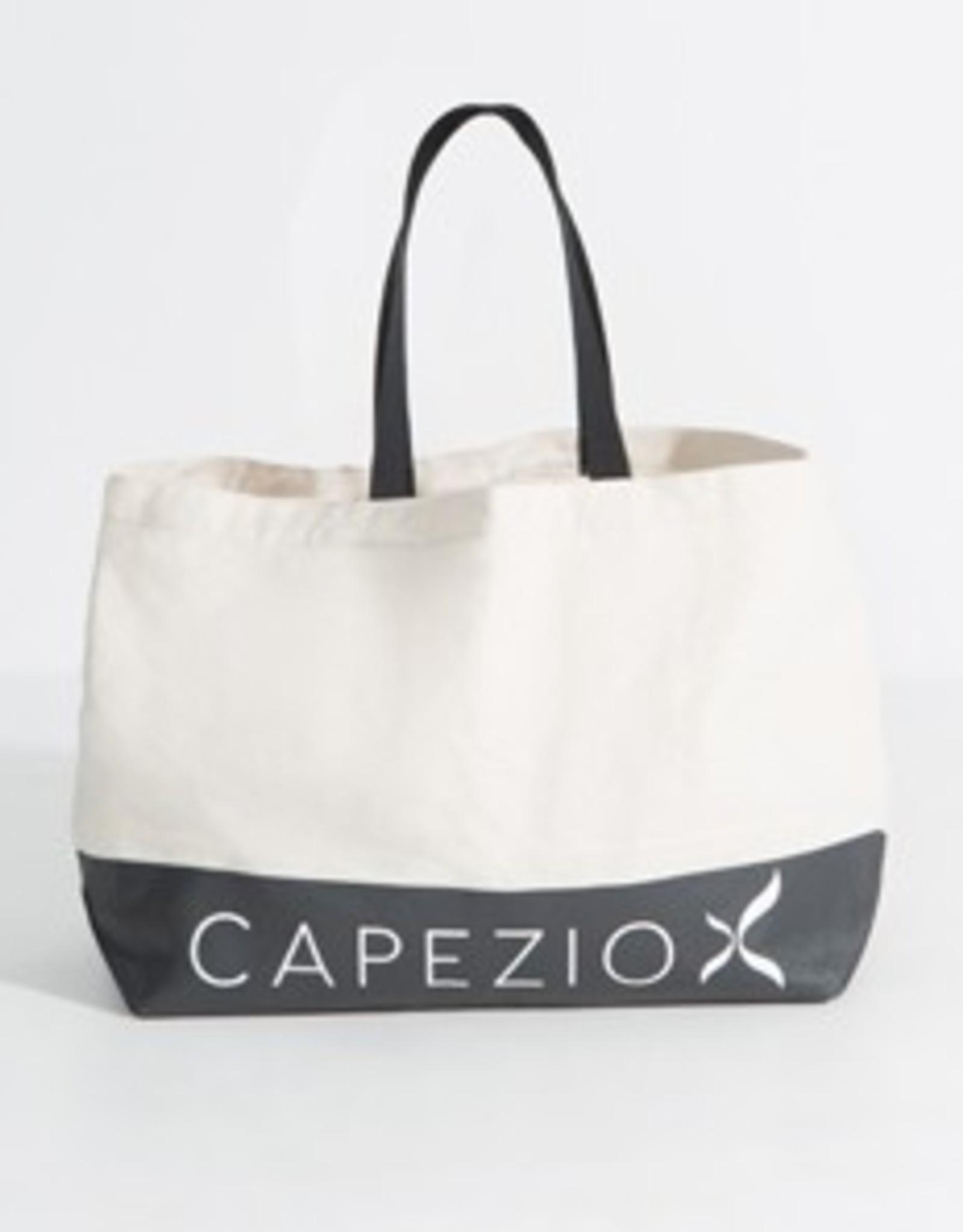 Capezio Capezio Large Canvas Tote - N201W