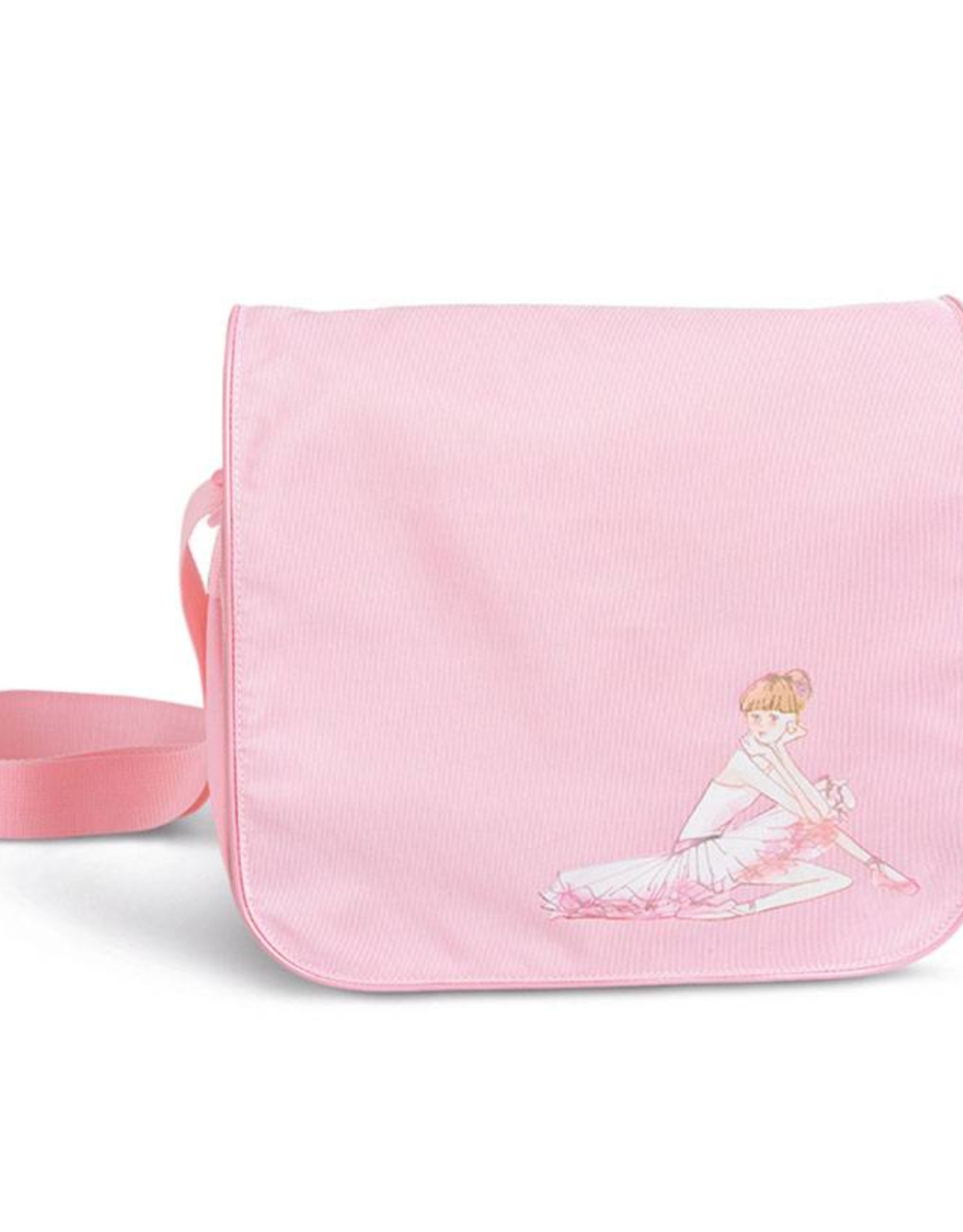 Bloch Bloch Girls Shoulder Bag - A322