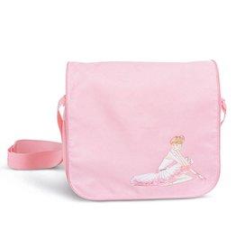 Bloch Bloch Girls Shoulder Bag - A322