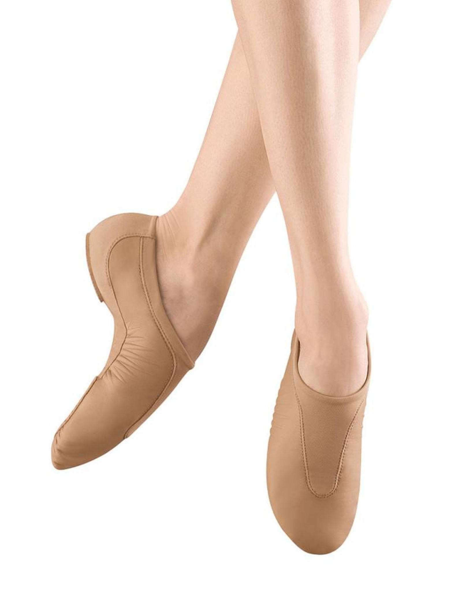 Bloch Bloch Girls Pulse Jazz Shoe- S0470G