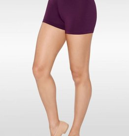 "So Danca So Danca Allison High Waisted 2"" Inseam - SL82"