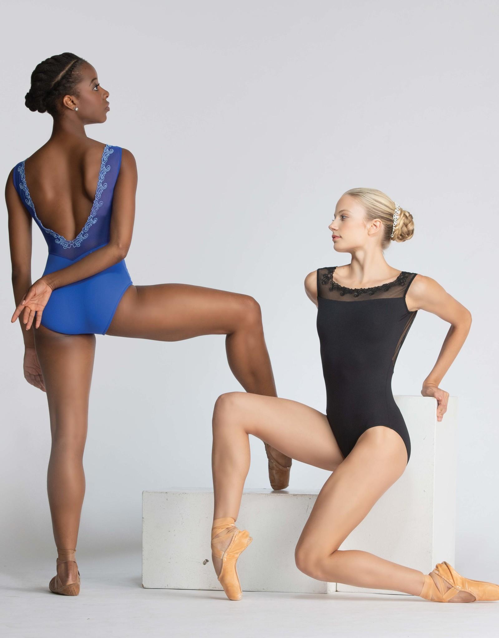 Ballet Rosa Ballet Rosa Novella