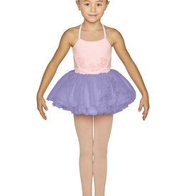 Bloch Bloch Placement Flock Tutu Skirt