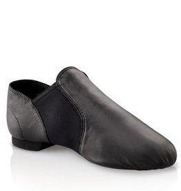 Capezio Capezio Children's E-Series Jazz Slip On - EJ2C